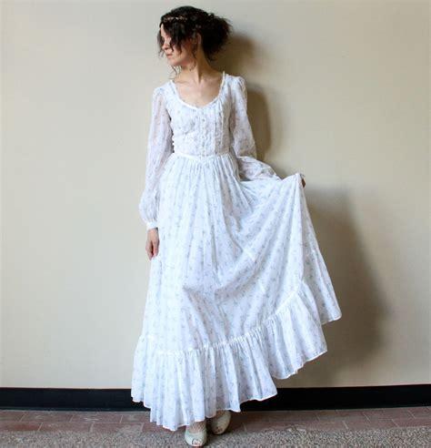 are hippie wedding dresses same as bohemian wedding