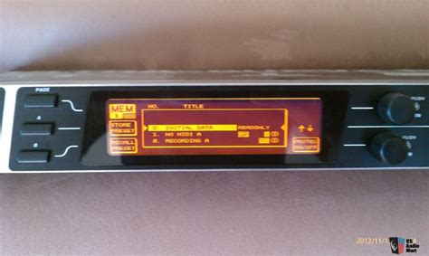 room correction behringer deq2496 rta geq peq room correction photo 556183 us audio mart