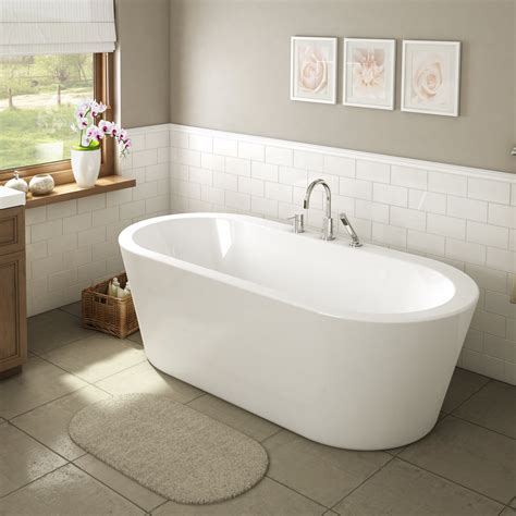 bathtub materials stop the ride