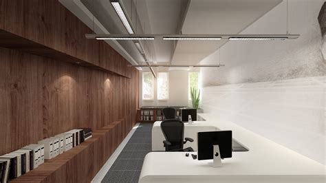 Hi Tech Commercial Interiors by Hitech Interiors Standard Office De Bartolo Rimanic