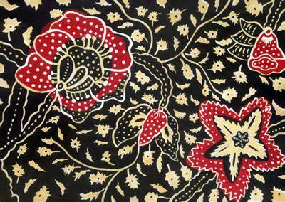Sarung Tenun Hunyur Corak Kembang exploreartion ragam hias nusantara pada kain tradisional