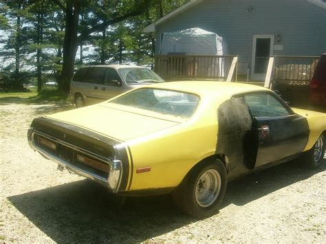 1973 plymouth duster for sale 1973 plymouth duster and 1972 dodge charger se for sale or