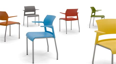 Steelcase Move Stool Armless by Move Office Outfitters Planners Inc