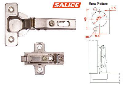 Grass Kitchen Cabinet Hinges salice america inc c2p6a99 bar3r39 salice concealed