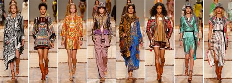 summer style 2017 etro spring summer 2017 collection color codes fashion