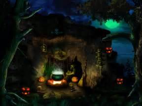 halloween wallpaper july 2010