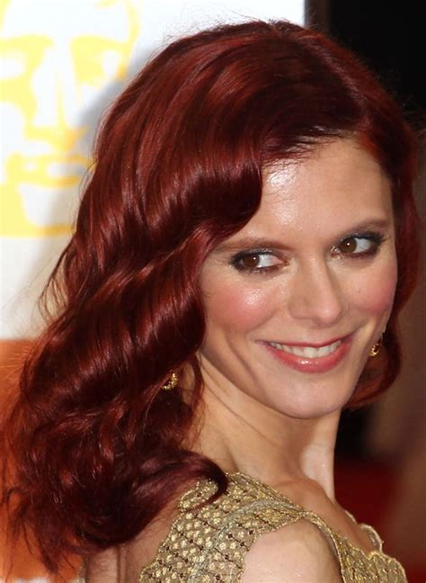 who does emilia fox hair salon bafta awards 2012 charles worthington s team talks 3am