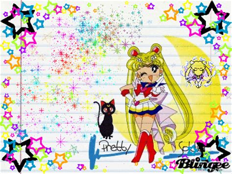 cute and simple sailor moon sailor moon pic picture 116808231 blingee