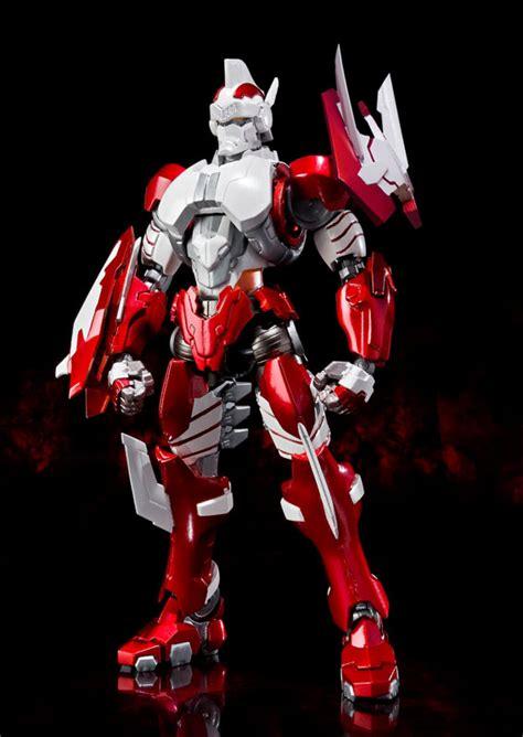 film ultraman robot ultra act ジャンボット アクションフィギュア ウルトラマンゼロ the movie 超決戦 ベリアル