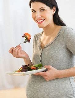 Makanan Mencerdaskan Otak Janin konsultasi kehamilan tips ibu pending bunda mempersiapkan persalinan asupan gizi