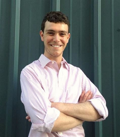 Wisconsin Mba Class Profile by Student Spotlight Eric Siegel From Marketing To