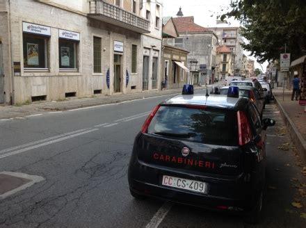 popolare di novara filiali torino cuorgne tentata rapina alla popolare di novara
