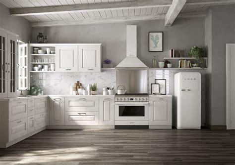 cucine gas smeg le cucine smeg e i colori di portofino cucine d italia