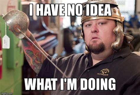 Meme Pawn Stars - chumlee pawn stars funny images