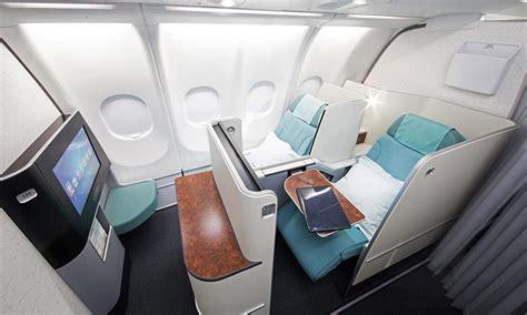 a330 class seat korean air