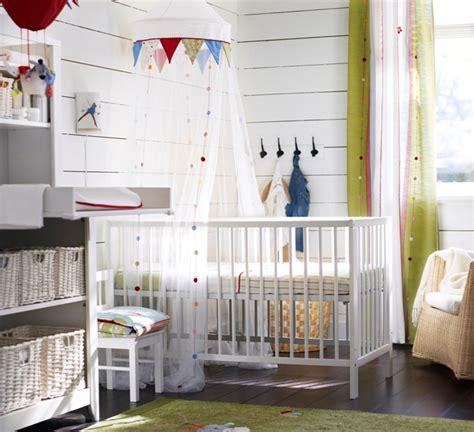Ikea Planer Kinderzimmer by Ikea Babyzimmer Wei 223 Passt Immer Planungswelten