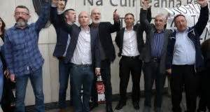 If Found Not Guilty Do I A Criminal Record The Jobstown Trial And The Social Media Justice Warriors