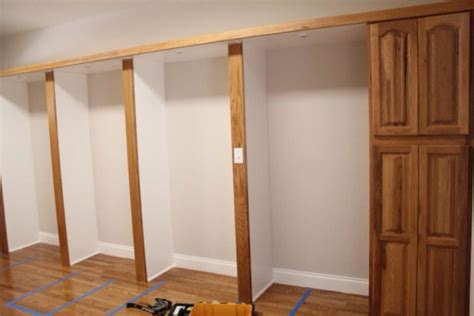 how to build a bedroom closet pantry or closet country home pinterest