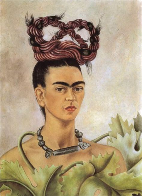 frida kahlo self portrait biography 20 most famous frida kahlo paintings the artist art
