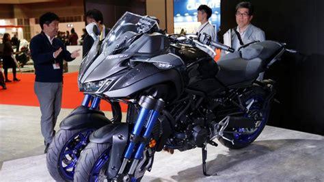 Motor Yamaha Terbarunya by Yamaha Niken Telah Meluncur Simak Kelemahannya Otomotif