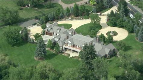 3 Car Garage House by The 15 Most Incredible Homes Owned By Nfl Players