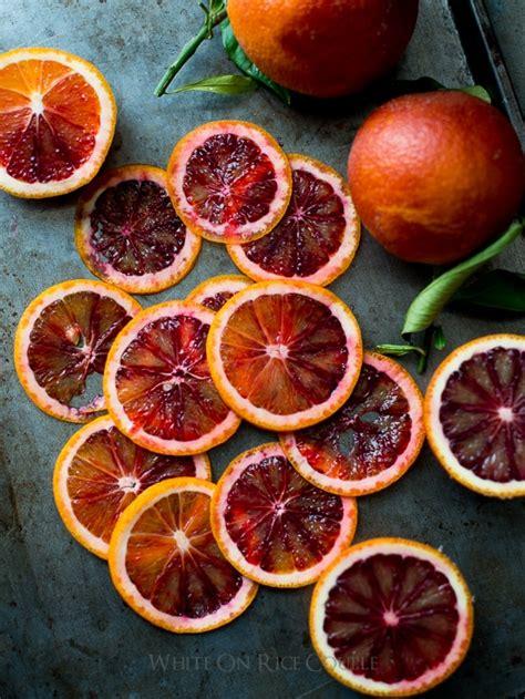 blood orange blood orange buttermilk pound cake recipe