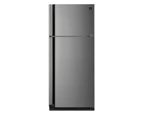 Kulkas Sharp Plasma Cluster sharp refrigerator plasma cluster sj se75d sl elaraby