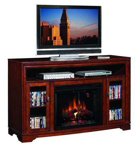 entertainment center with electric fireplace electric fireplaces from portablefireplace
