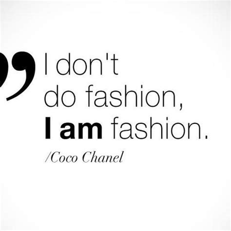 fashion design quotes tumblr quotes by coco chanel tumblr