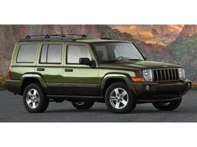 how to sell used cars 2007 jeep commander free book repair manuals buy used 2007 jeep commander sport chrome wheels in cleveland ohio united states