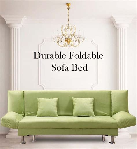 durable sofa bed sofa bed 2 seater durable foldable sofa living room