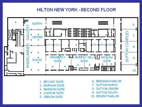 new york floor plans second floor floor map