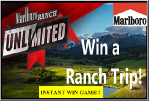 Marlboro Instant Win - the kids choice awards sweepstakes 2015 win a trip pack giveawayus com