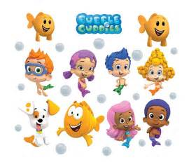 bubble guppies scenery viewing gallery