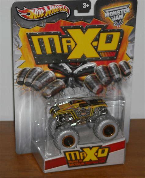 Wheels Jam Max D Blackout new wheels jam max d quot decade of maximum