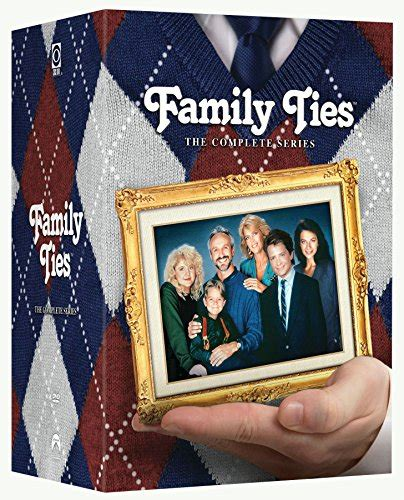 family ties tv show news episodes and more