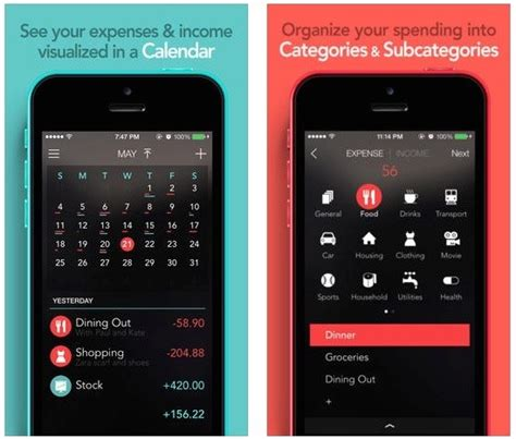 Budget Calendar App Iphone 7 Best Iphone Budget Apps Money Nation