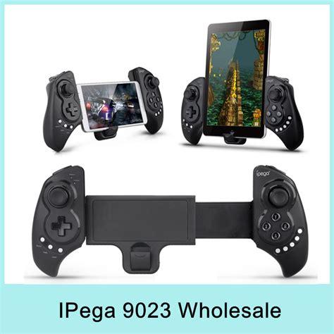 Mobile Joystick For Gaming Bulat Versi 3 ipega wireless bluetooth controller joystick gamepad for tablet mobile phone support