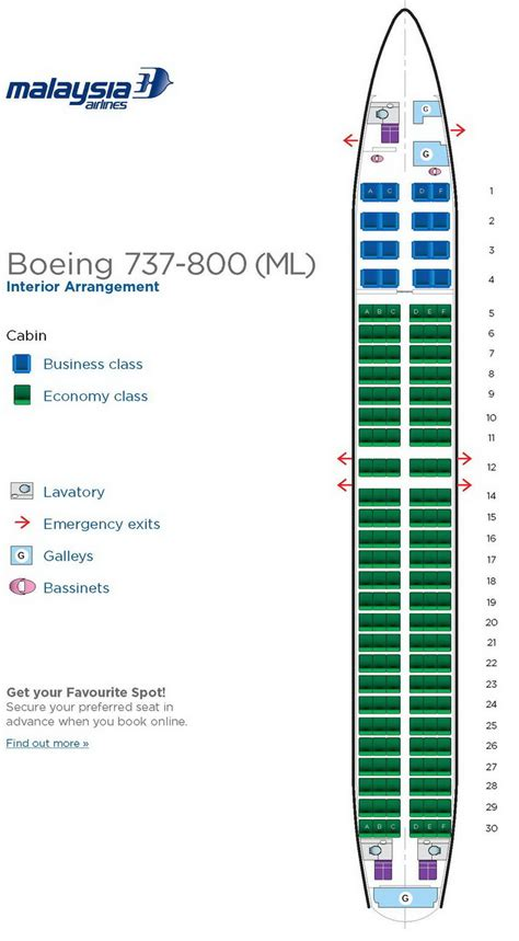american airlines seating chart 737 boeing 737 800 seating chart southwest