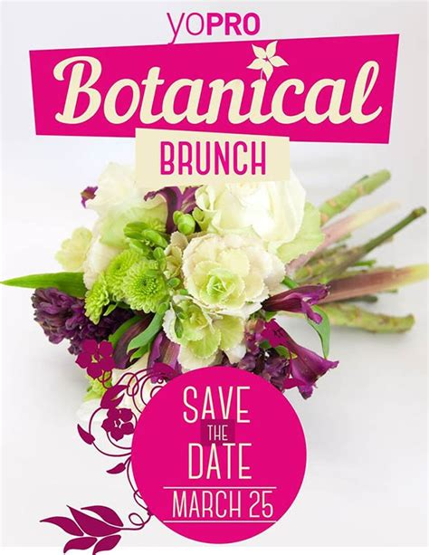 botanical brunch id 17036
