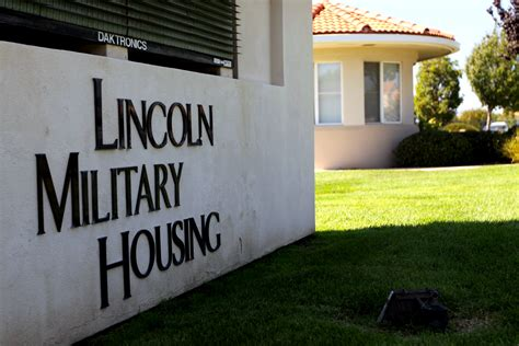 lincoln housing oceanside ca housing on c pendleton base with housing on c