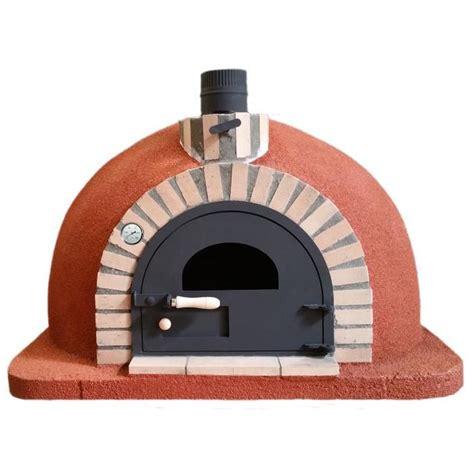 Porte Four A Pizza 3172 by Four 192 Pizza Napoli 75cm En Briques Refractaires Achat