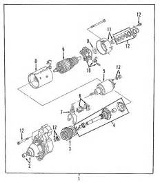 Parts For Isuzu Rodeo 2001 Isuzu Rodeo Parts Diagram Auto Parts Diagrams