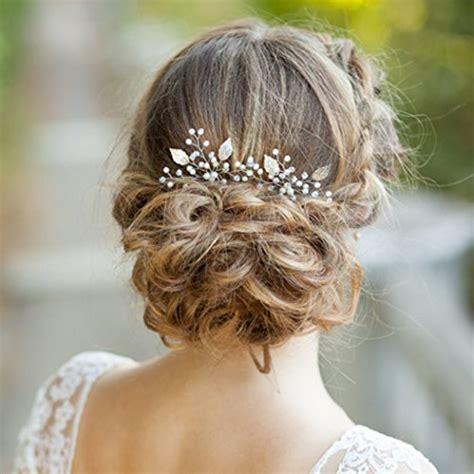 Brautschmuck Haare Hochzeit by Mode Aukmla G 252 Nstig Kaufen Bei Fashn De