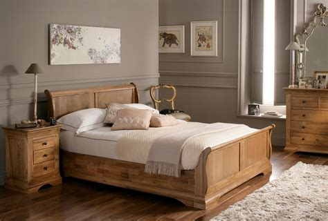 South Shore Decorating Blog Why A Bed Makes A Bedroom A Pine Furniture Bedroom