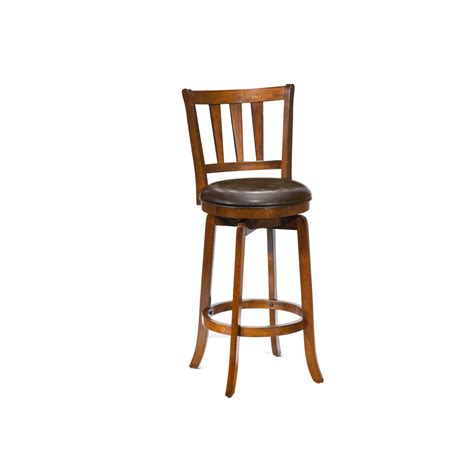 Hillsdale Presque Isle Swivel Bar Stool by Outdoor
