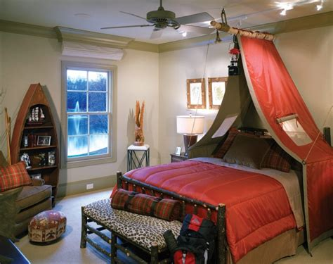kids themed bedrooms cing theme room cing theme theme ideas and kids rooms