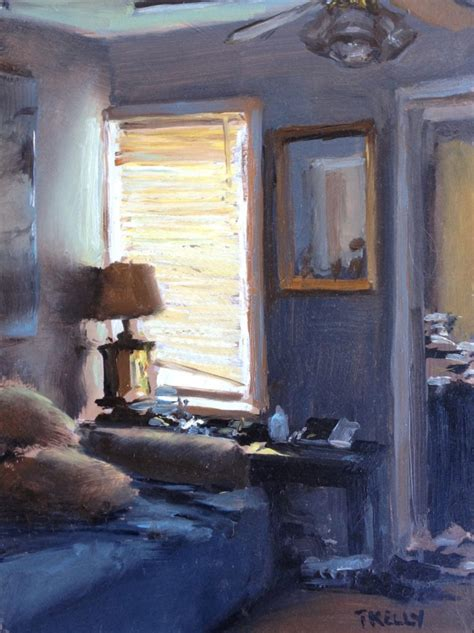 interior painting tim powell painting artist as collector julie riker outdoorpainter