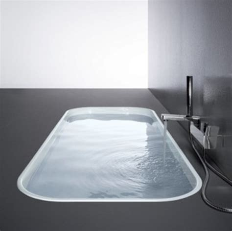 baignoire dans le sol kos bathroom baignoire dans le sol afdesign quot le quot