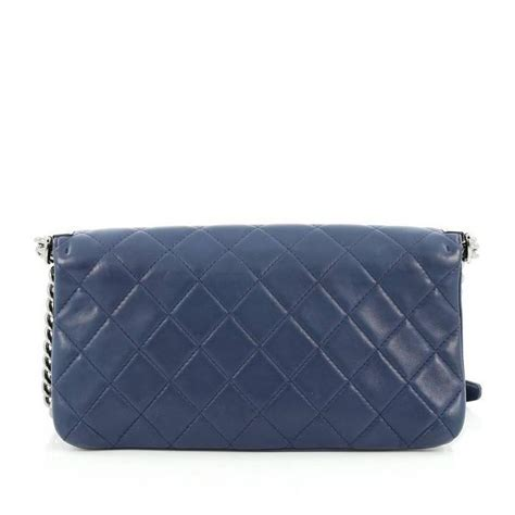 Chanel Boy Quilted by Chanel Boy Messenger Bag Quilted Calfskin Large At 1stdibs